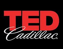 TED x Cadillac