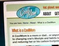 Cool Mom Website