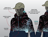 Standard One Concept Jacket