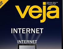 Veja para iPad / Curso Abril de Jornalismo 2013