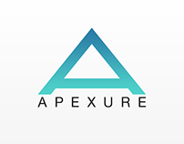 Apexure Homepage