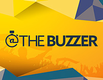 @TheBuzzer Branding and Motion Graphics