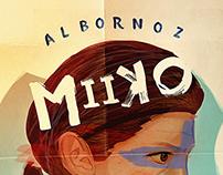 Ilustración Miiko Albornoz - Ases de América