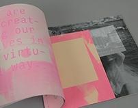 Skim Scan Read Copy / Rec. Live
