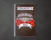 BlueCat Holiday Cookbook