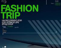 unilever- fashion trip