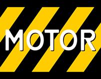 Motor (Typeface)