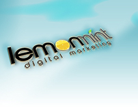 Logo Lemon Mint