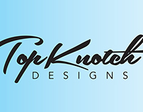TopKnotch Logo