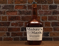 Solidworks Model Maker's Mark