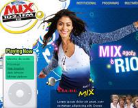 Radio MixFM