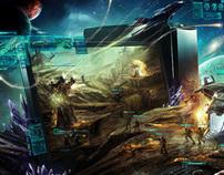 Nvidia RTS