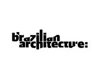 Brazilian Achitecture