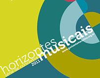 Horizontes Musicais
