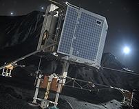 ESA | Rosetta Lander Philae