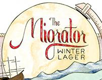 The Migrator