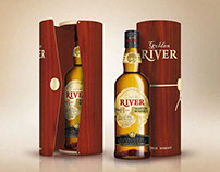 Golden River Whisky