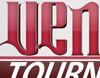 Venatus Tournaments Logo