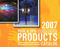 Game Pool & Spa Products Catalog