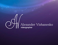 Александр Вищаненко, видеограф