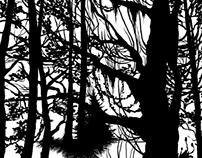 Leaden Forest