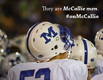 Social Media Content (McCallie School)