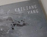 Kailiang Yang – artist catalog
