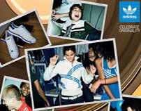 adidas Originals | House Party Campaign