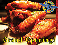 Wings to Go EDDM
