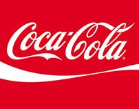 Coca Cola. Historias que te mueven.