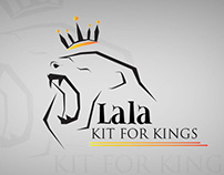 Lala (kit for kings)