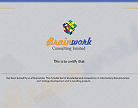 Integrated brainwork consulting Ltd