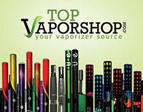 Web Graphics - TopVaporShop