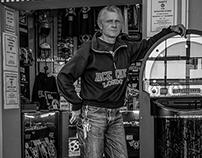 Mark Wilsmore - Ace Cafe London - UK
