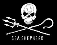 Sea Shepherd Whaling Infographics