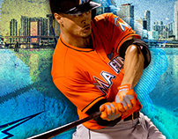 Baseball Concept Posters