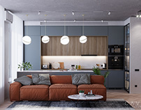 Apartament Kadorr