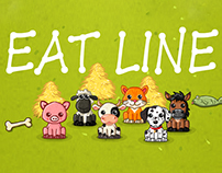 Eat Line (Game)