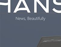 Hans News Aggregator