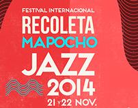 Recoleta Mapocho Jazz