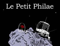 Le petit Philae