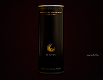 Black Can