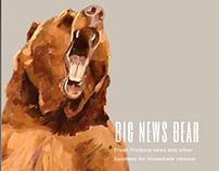 Big News Bear - Fresh Produce blog
