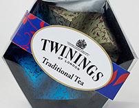 Twinings Tea Gift Box