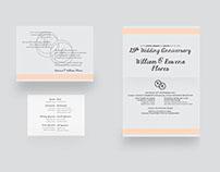 W&R wedding anniversary