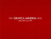 Grafica Minerva 1921-2010