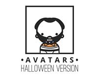 Avatars v2 • Halloween Version
