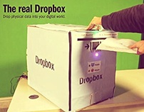 Dropbox for Real
