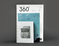 Design 360° Magazine No.54 - Designer's Travel