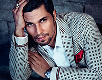 Randeep Hooda For Grazia